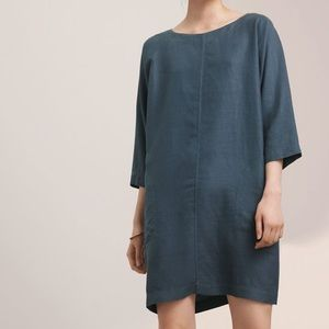 ✔️ SOLD | Wilfred Delphine Tunic Dress